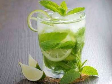 Mojito - blend-ul perfect!