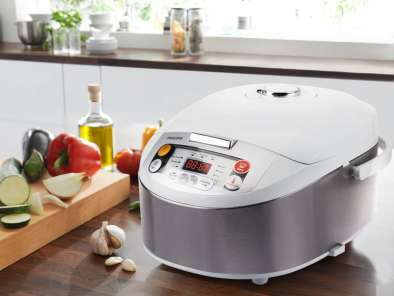 Petitchef testeaza si apreciaza Philips Multicooker!