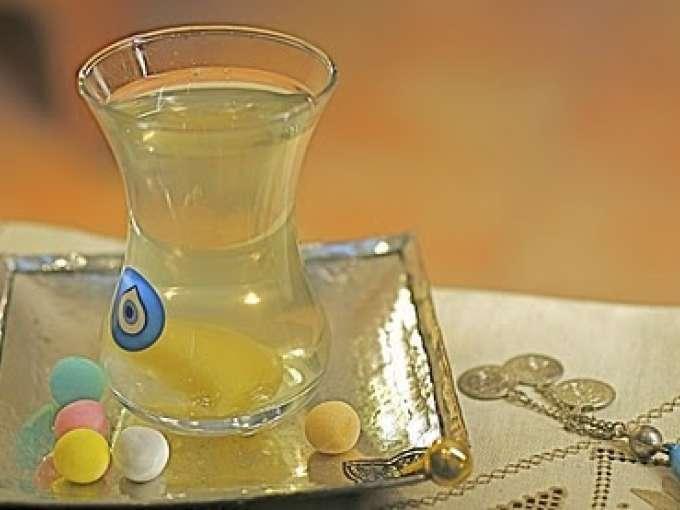 ceai de ghimbir mod de preparare