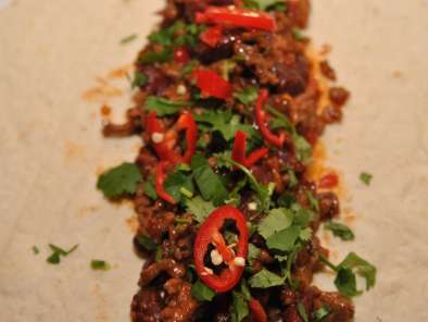Rețetă Sloppy joe