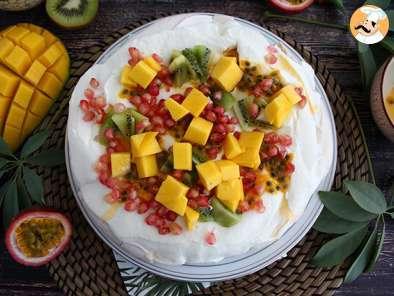 vierme de mango