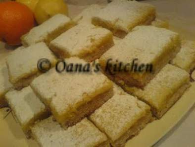 LEMON BARS, Poza 10