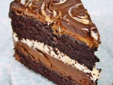 Reteta prajitura cu ciocolata